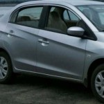 Honda Amaze in Aurangabad