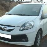 Honda Brio top model for sale in Kanpur