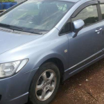 Pre owned Honda civic cantonment – Delhi