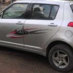 Swift vdi diesel car - Ranchi