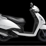TVS Jupiter bike  Magarpatta– Pune