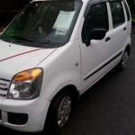 Petrol Wagon R car - Pitampura