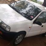 zen car at Patel Nagar Delhi