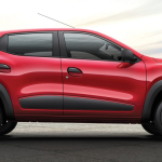 New Renault Kwid car review and price