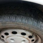 Indica tyres for sell - Latur