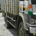 Tata fully loaded truck want sell - Bhavnagar