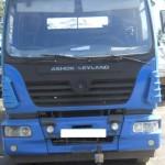 Ashok Leyland Truck - Bellary