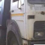 Tata 2518 tipper in kolkata