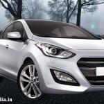 New Hyundai I30 car Review