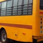 Used Eicher School bus - Aurangabad