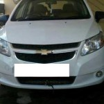 2015 Pre owned Chevrolet Sail - Hyderabad