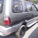Used diesel Tavera LS25 Adilabad