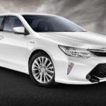 New Honda Accord Hybrid Vs Toyota Camry Hybrid