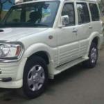 for sale Scorpio diesel slx - Salem