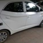 LPG eon used car - Beawar