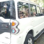 Used new Scorpio S10 - Kothrud Pune