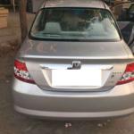Used Honda city Ex petrol - Dahisar area
