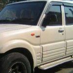 used Scorpio 2006 model - Latur