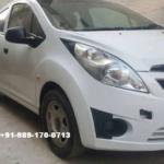 Beat used car in less price - Delhi