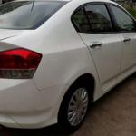 2011 Honda City petrol used car - Mysore