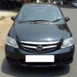 used honda City Zx car - Jayanagar