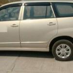 Cheap Toyota Innova - Magarpatta