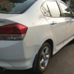 2010 new used Honda city - Nanded