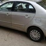 For sale diesel Manza car - Borivali