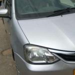 Cheap diesel 2015 Etios car - Bangalore