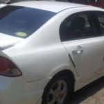 honda Civic used car under 1 lakh in Pune