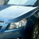 Second Chevrolet Cruze for sale in Ranchi