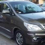 Innova diesel used model - Kottayam