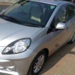 Urgent for sale used Amaze diesel - Kondhwa