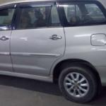 Used Innova Diesel - Chinchwad