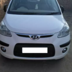 Petrol I10 for sale in Pisoli - Pune