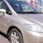 Cheap honda city car in Hadapsar - Pune