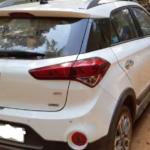 Hyundai I20 for sale in Hoshiarpur