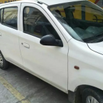 New maruthi 800 recent model for sale - latur