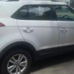 Hyundai sx Creta new car for sale - Pune