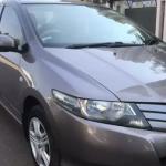 Female used Honda City car in Aurangabad City