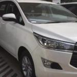Toyota Crysta for sale urgent base - Mumbai