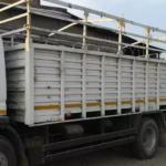 Tata909 lpt model truck for sale pune