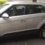 Diesel Hyundai Creta For sale in Latur